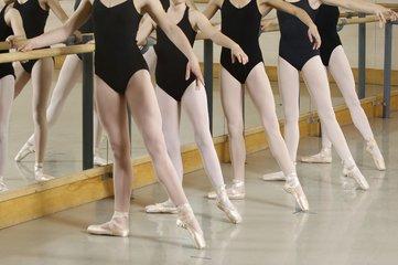 如何才能为孩子挑选到高质量的舞蹈培训班?