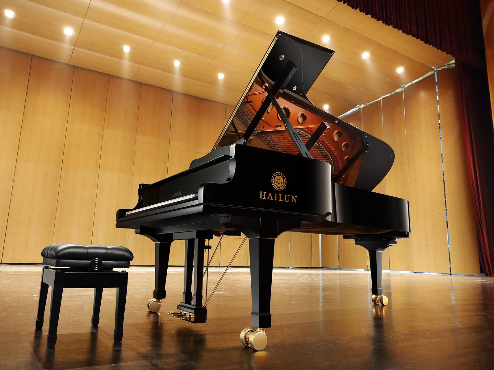 怎样让孩子学好钢琴