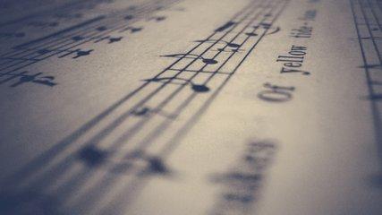 鋼琴譜分享之《雨的印記》