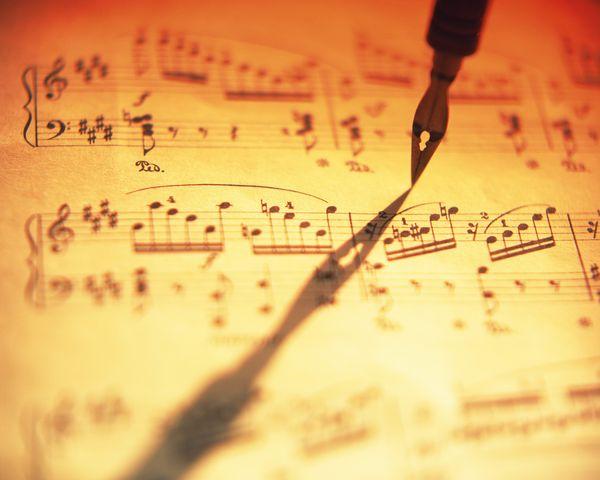聲樂學習之旋律