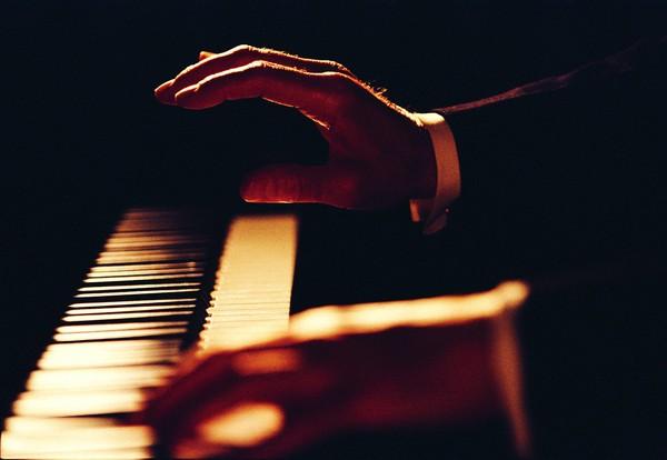 聽老師的話,鋼琴學習慢練