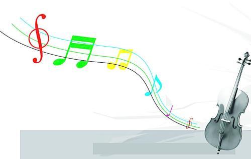 浅析小提琴演奏中的流畅性问题