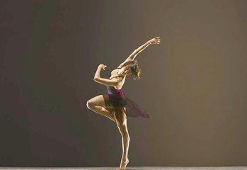 舞蹈旋轉過程中的技巧有哪些?