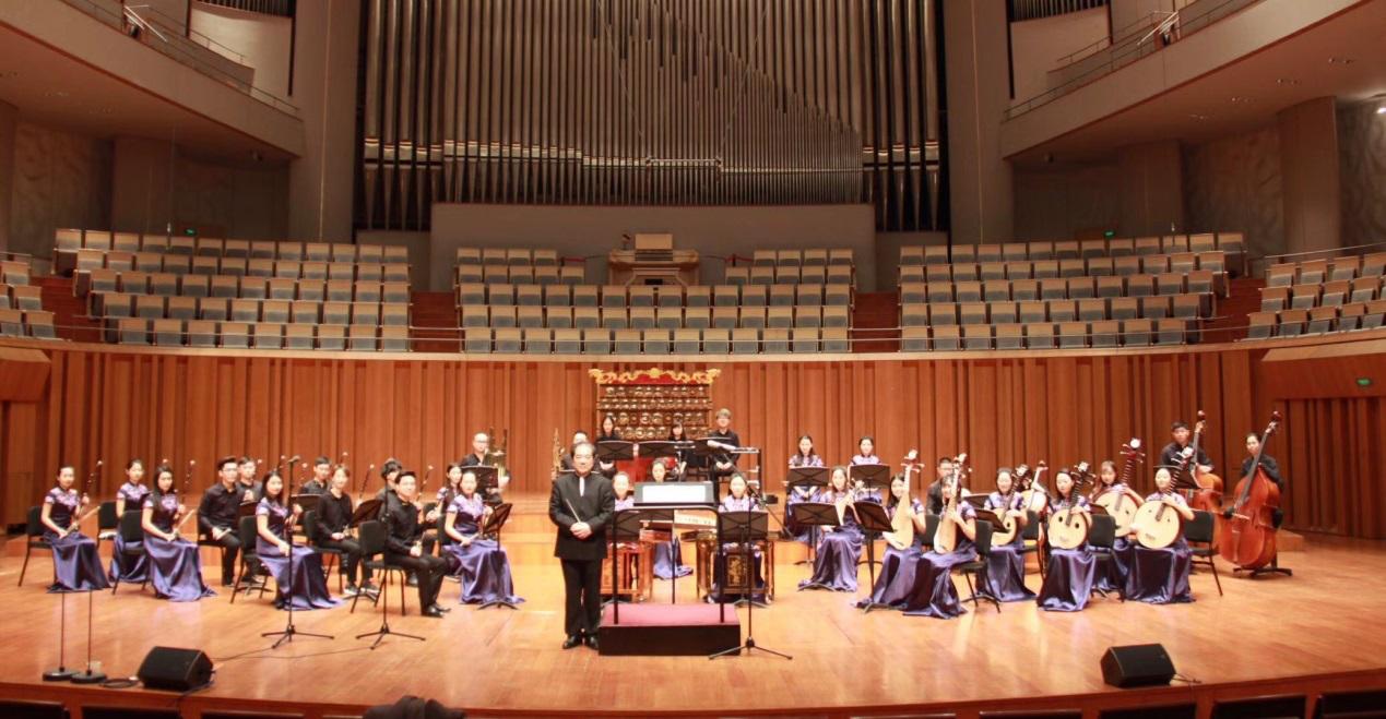 管弦乐团怎么组成?
