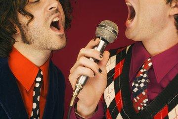 如何塑造美妙嗓音