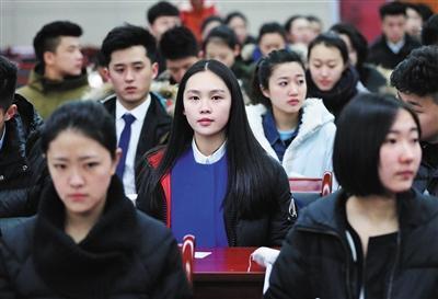 如何為2018年高考志愿填報做好準備?