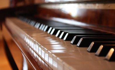 声乐知识之钢琴的和弦