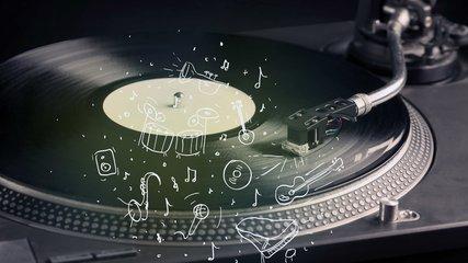 聲樂知識之樂感