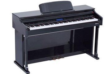 乐器学习:自然钢琴教学法
