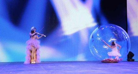 北京少儿声乐培训 音乐辅导从小开始