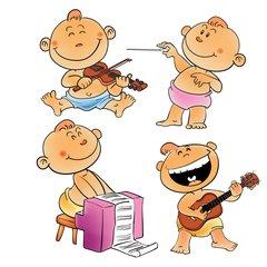 怎样选择儿童声乐培训班?