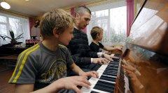 专业少儿声乐培训学校-风华国韵