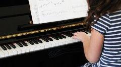 音樂藝考培訓機構注重學生德智體方面的發展