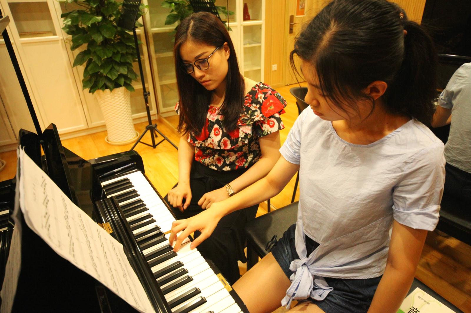 學好樂器算是學好音樂嗎?