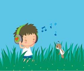 3歲以前的寶寶,如何做好音樂啟蒙?