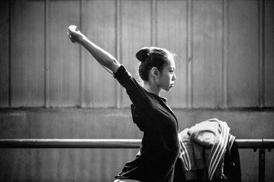 练习芭蕾舞基本功技巧有哪些