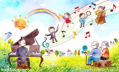 【即兴伴奏】想学钢琴即兴伴奏需要哪些乐理基础知识?