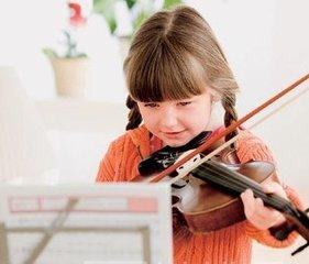 少儿什么年龄适合什么乐器?