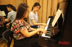 大调式:歌曲最常用的调式