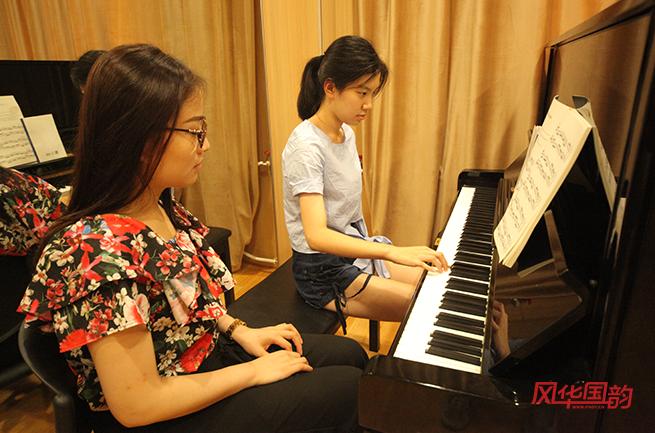 一节课学会和弦,学音乐必学的内容