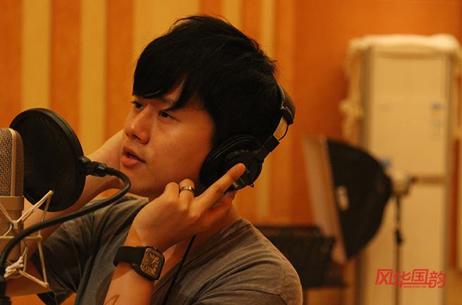 中国音乐特有的调式——五声调式