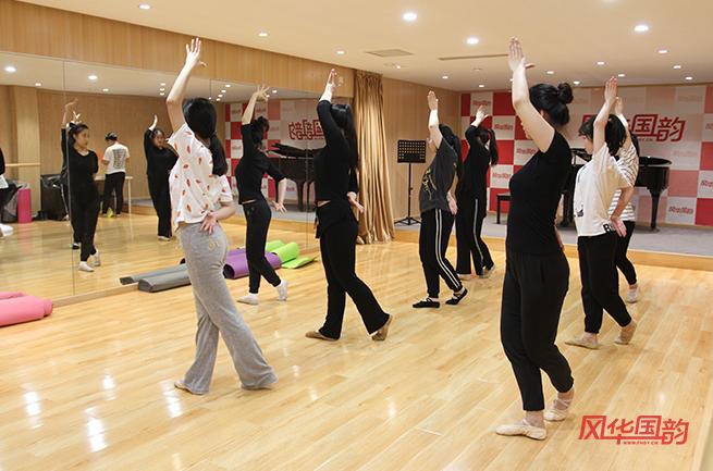 舞蹈艺考考什么?