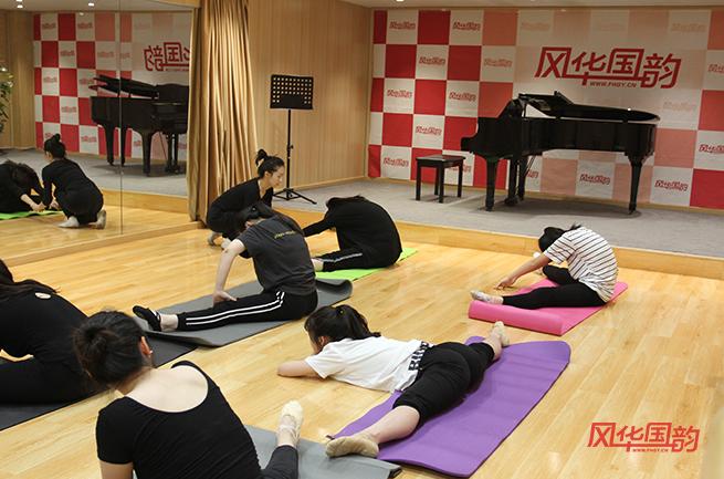 舞蹈艺考专业大类及考试项目(一)