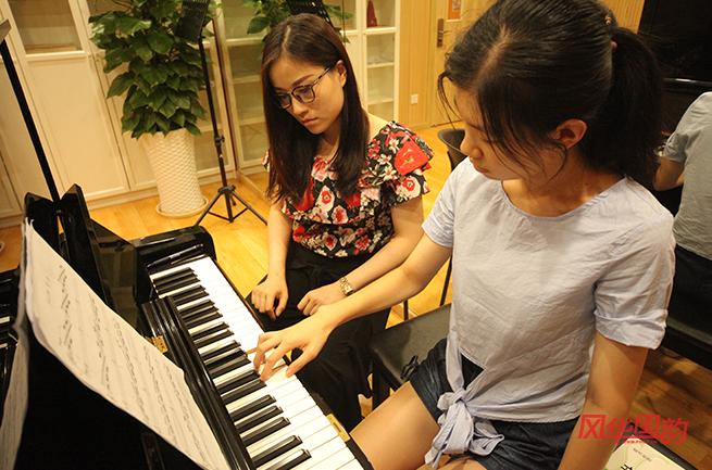钢琴这样练习事半功倍!