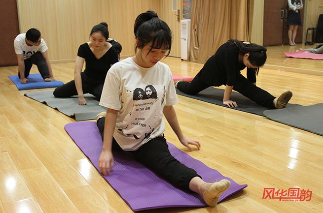 舞蹈艺考生能考的大学(一)