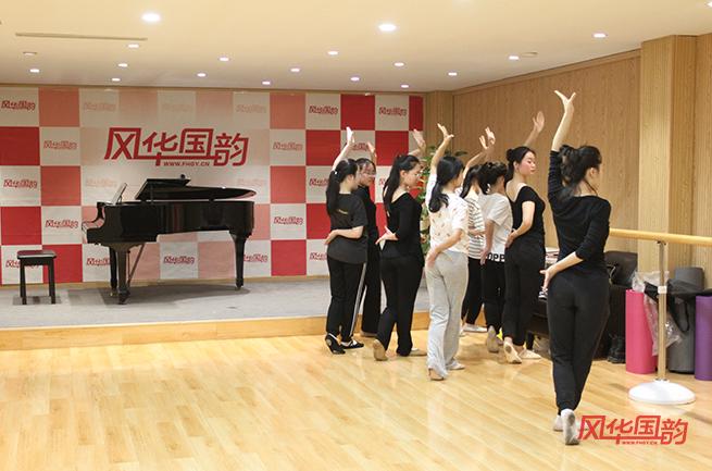 舞蹈专业高考的考试项目与内容