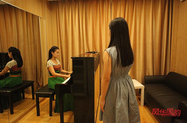 如何保养钢琴?