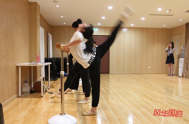舞蹈藝考劇目的考試形式以及評判標準