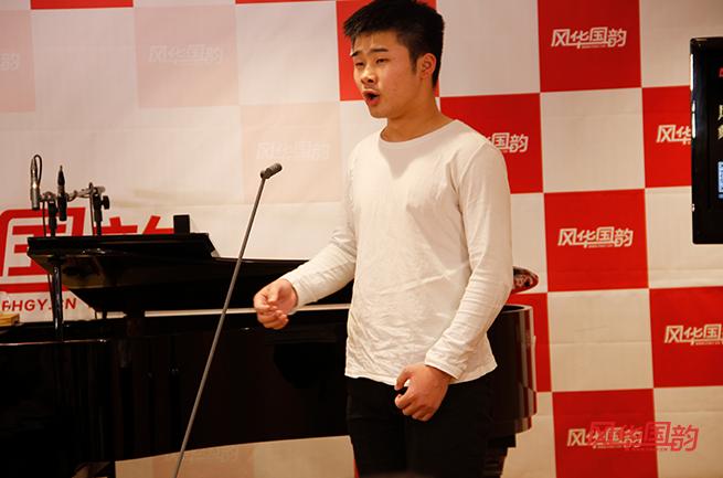 声乐艺考:歌唱的共鸣训练