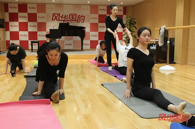 舞蹈藝術類考前培訓,你應該知道的方法!