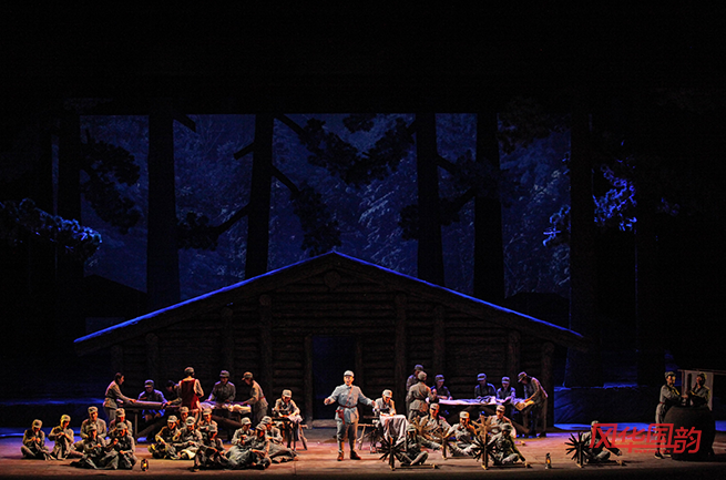 音乐剧表演艺术联考可报考院校有哪些?