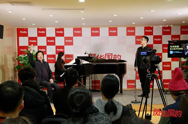 声乐艺考培训解读钢琴学习误区
