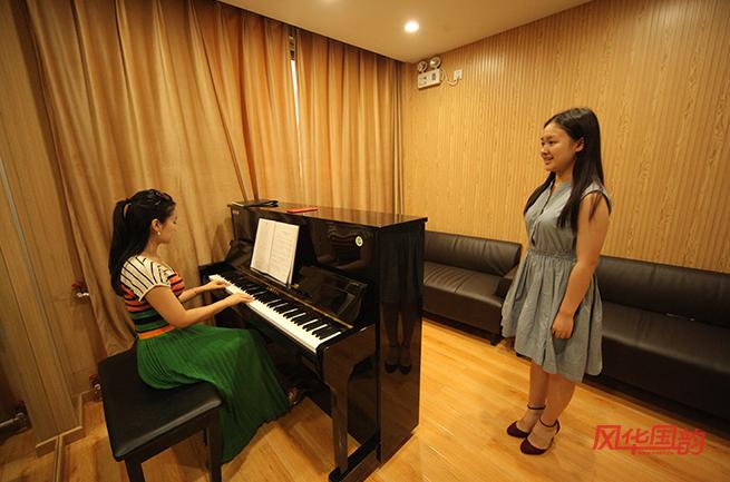 音乐知识|音乐艺考生如何练钢琴