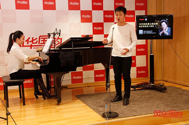 北京音乐培训去哪里