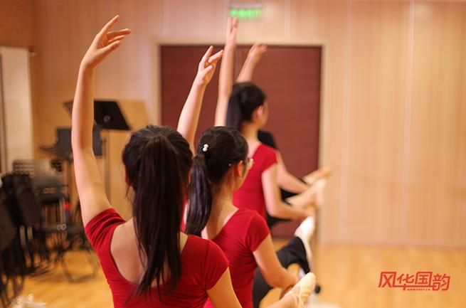 舞蹈專業就業前景如何