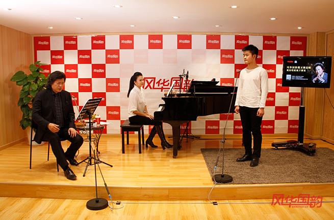 上海音乐艺考学校哪里好?
