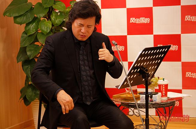 北京风华国韵音乐培训怎么样
