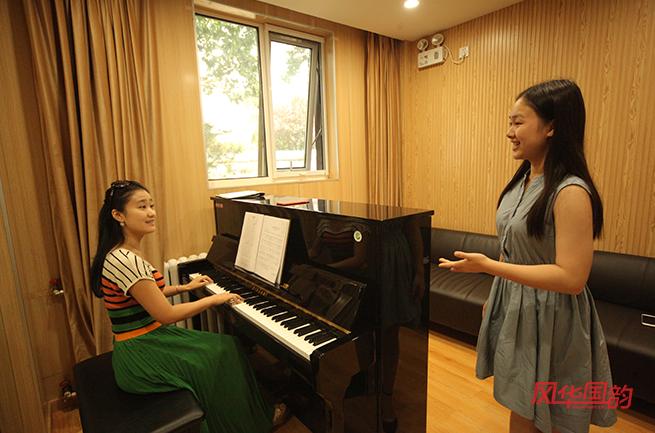音乐艺考生:钢琴考试这么做才对