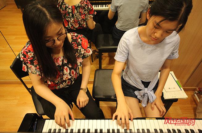 高考走音樂藝考有前途嗎?