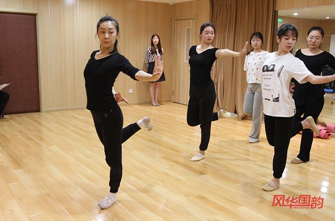 舞蹈艺考培训哪里好?