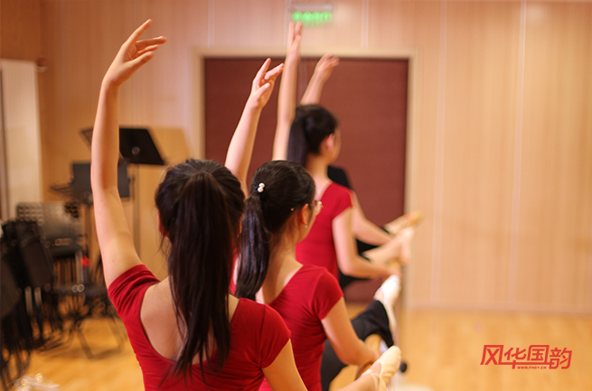 天津舞蹈艺考培训学校哪家好?