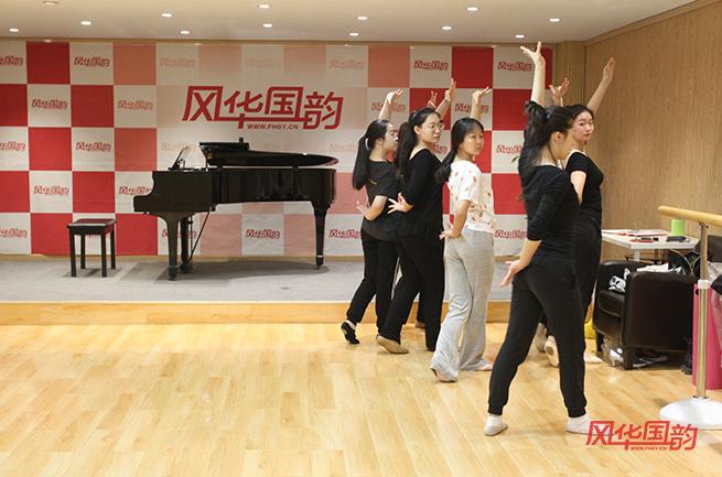 石家庄舞蹈艺考集训班哪里有?