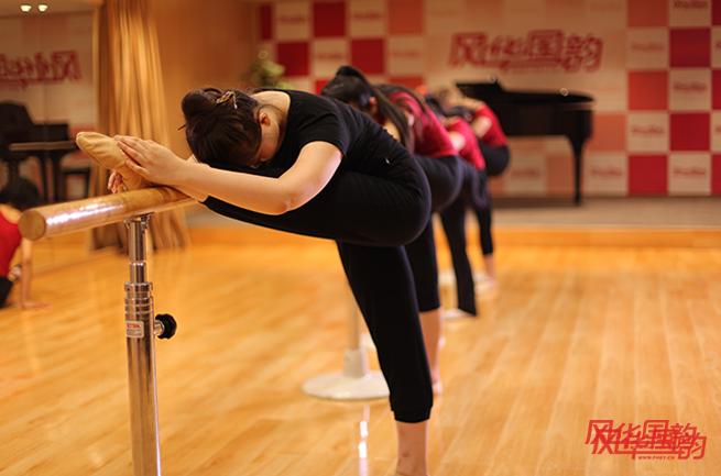 上海舞蹈培训班哪家好_哪个好_学费多少