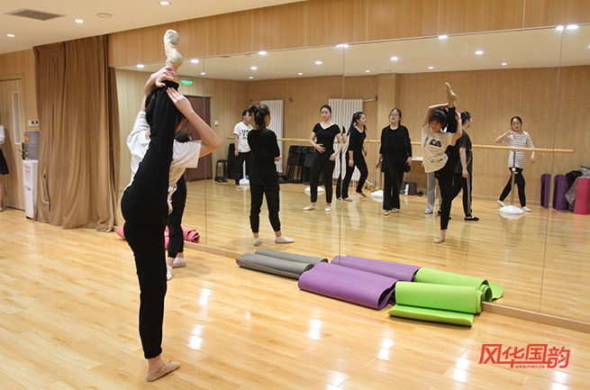 上海肚皮舞培訓機構哪家好_哪個好_學費多少
