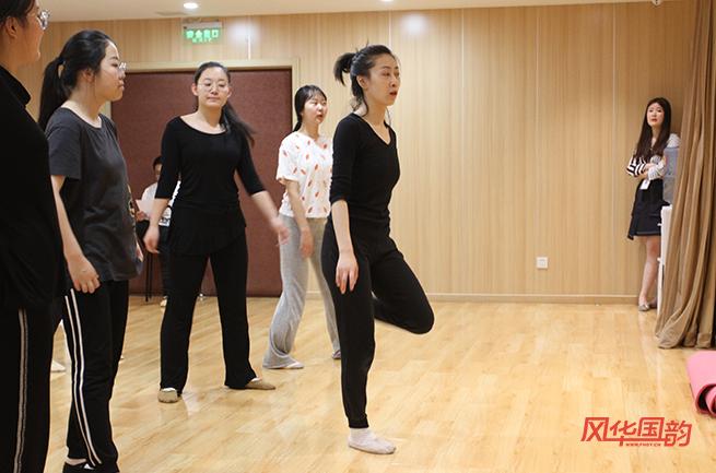 河南舞蹈艺考培训学校哪家好