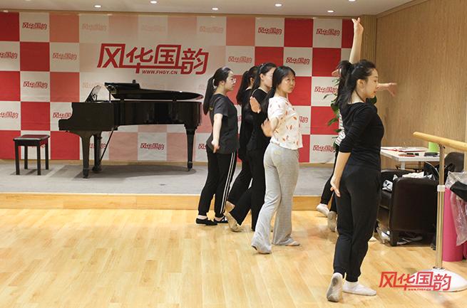 北京舞蹈培训班哪家好?